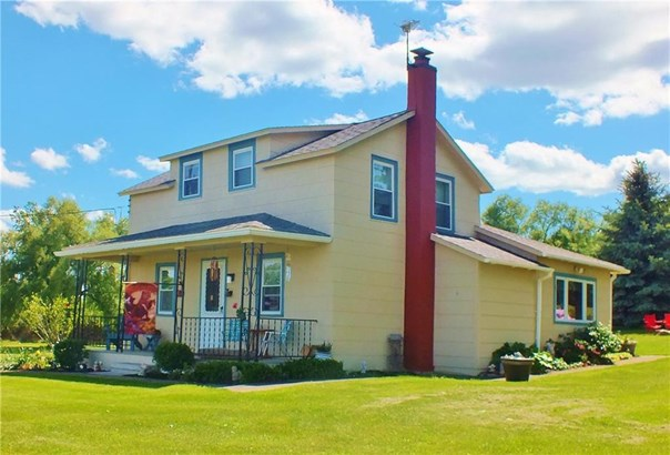 2478 Sutton Road, Penn Yan, NY - USA (photo 1)