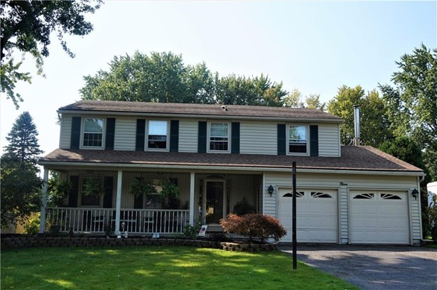 9 Cedar Street, Scottsville, NY - USA (photo 1)