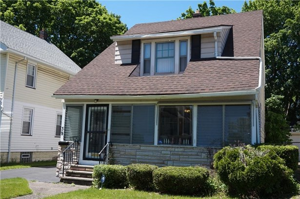 39 Maxwell Avenue, Rochester, NY - USA (photo 2)