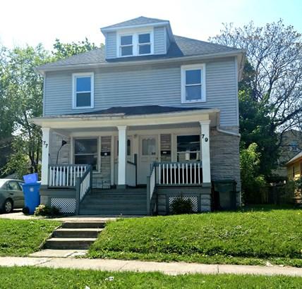 77 Aurora Street, Rochester, NY - USA (photo 1)
