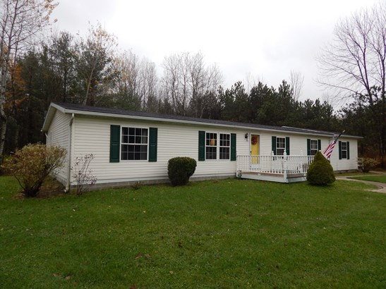 7773 Webster Crossing Road, Springwater, NY - USA (photo 1)