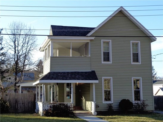 6 Jackson Street, Canisteo, NY - USA (photo 1)