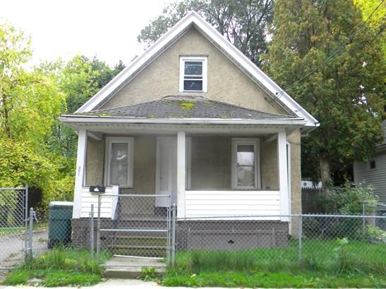 491 Wilkins Street, Rochester, NY - USA (photo 1)