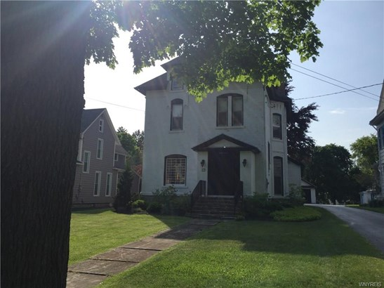 57 Ellicott Avenue, Batavia, NY - USA (photo 1)