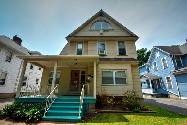 131 Harvard Street, Rochester, NY - USA (photo 1)
