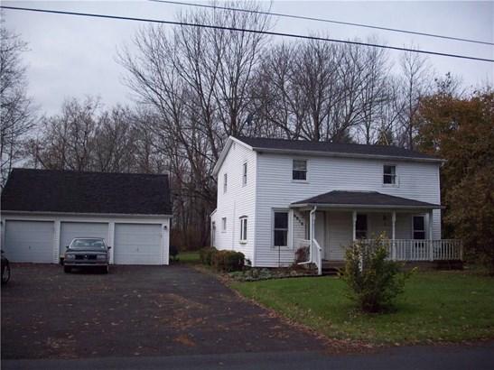 6014 Sautell Road, Bergen, NY - USA (photo 2)
