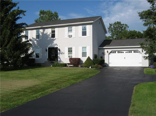 598 Marbletown Road, East Palmyra, NY - USA (photo 2)
