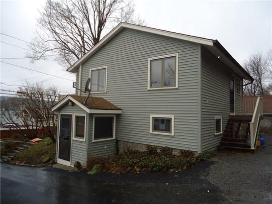 5915 E Lake Road, Conesus, NY - USA (photo 1)