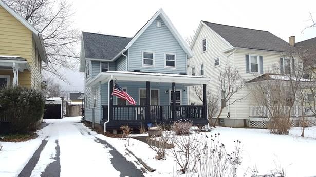 123 Post Avenue, Rochester, NY - USA (photo 1)