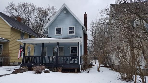 123 Post Avenue, Rochester, NY - USA (photo 3)
