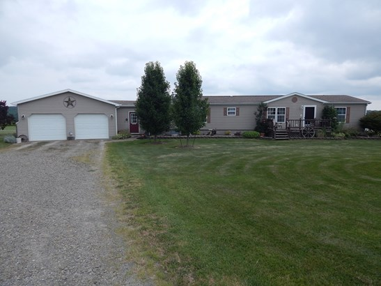 9065 Rogers Road, Dansville, NY - USA (photo 1)