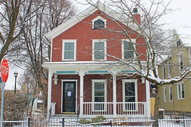 24 Rowley Street, Rochester, NY - USA (photo 1)