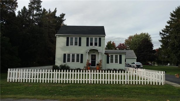 3063 Maple Avenue, Oakfield, NY - USA (photo 1)