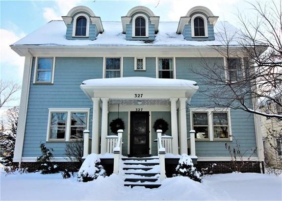 327 Canterbury Road, Rochester, NY - USA (photo 1)