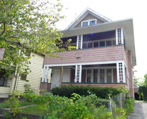 43 Watkin Terrace, Rochester, NY - USA (photo 1)