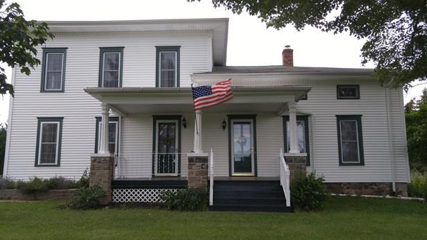 4536 Shortsville Road, Farmington, NY - USA (photo 2)