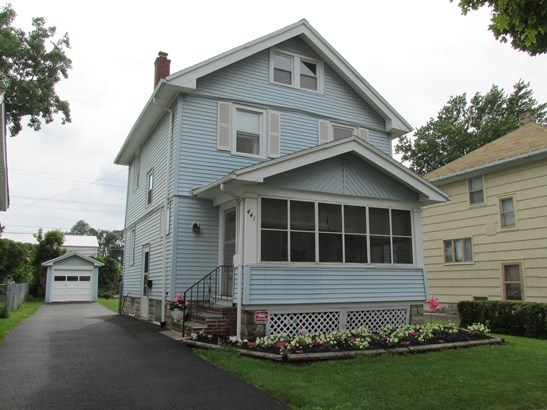 441 Westfield Street, Rochester, NY - USA (photo 1)