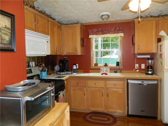 2769 County House Woods/ Windy Heights Road, Bluff Point, NY - USA (photo 4)