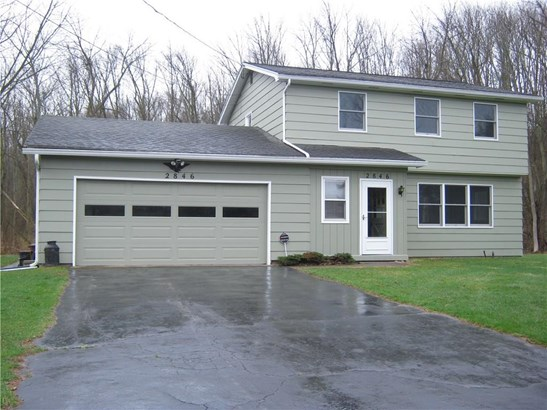 2846 Sherwood Road, Palmyra, NY - USA (photo 1)