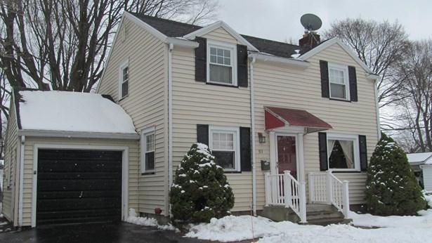 371 Harwick Road, Irondequoit, NY - USA (photo 1)