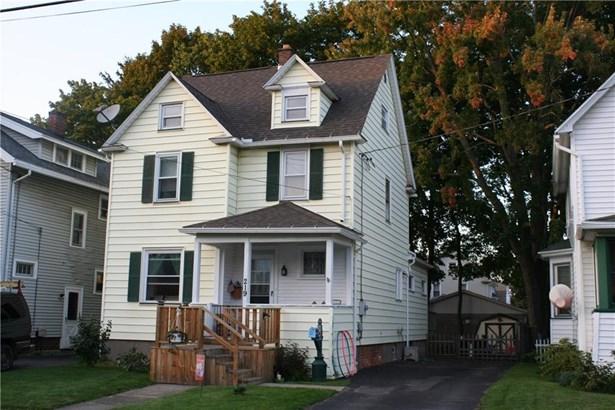 219 East Avenue, Rochester, NY - USA (photo 1)