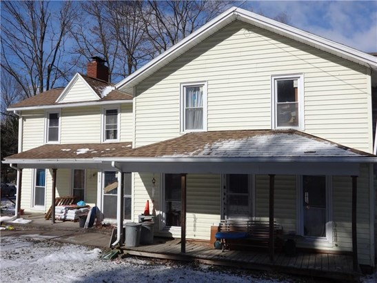 7850 N Main Street, Springwater, NY - USA (photo 1)
