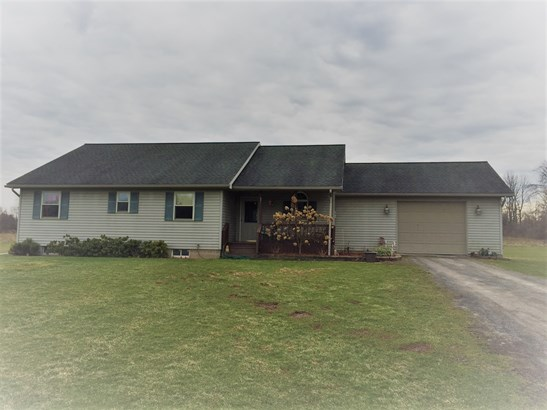 4373 Manning Road N, Clarendon, NY - USA (photo 1)