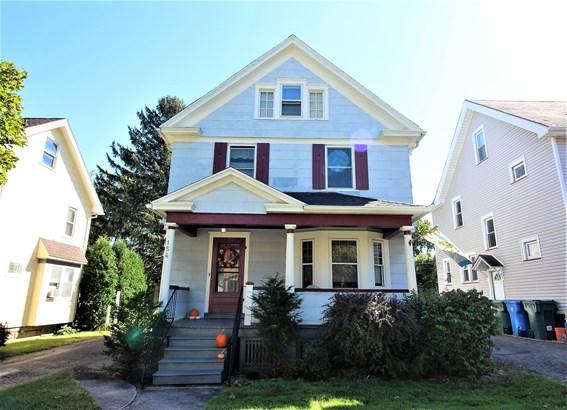 154 Marion Street, Rochester, NY - USA (photo 1)