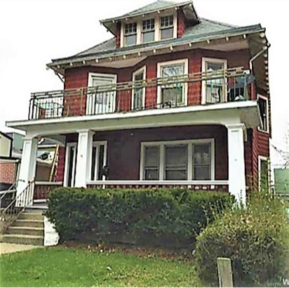 602 Bird Avenue, Buffalo, NY - USA (photo 1)