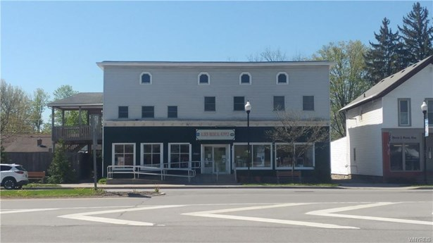 13185 Broadway Street, Alden, NY - USA (photo 1)