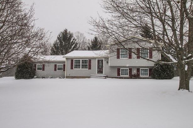 124 Heather Lane, Scottsville, NY - USA (photo 1)