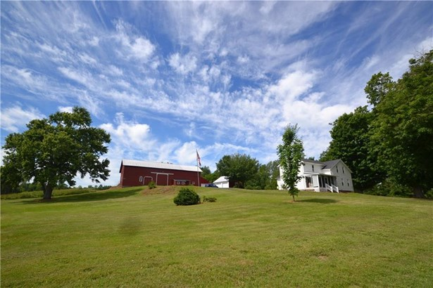 10744 Lummisville Road, Wolcott, NY - USA (photo 1)