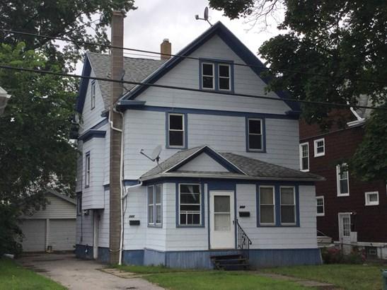 283 Lincoln Avenue, Rochester, NY - USA (photo 1)