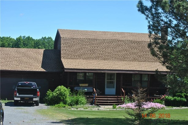 9678 Big Tree Road, Hemlock, NY - USA (photo 2)