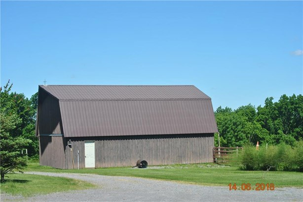 9678 Big Tree Road, Hemlock, NY - USA (photo 3)