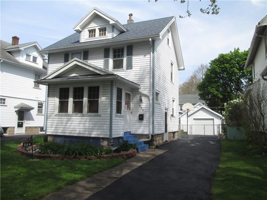 324 Marlborough Road, Rochester, NY - USA (photo 1)