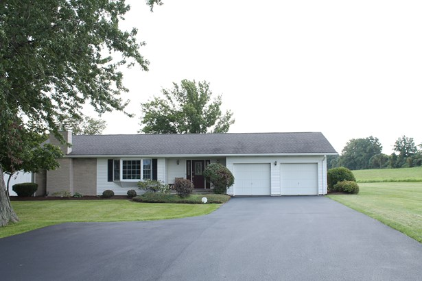4233 Voorhees Road, Middlesex, NY - USA (photo 1)