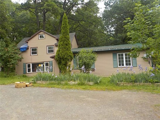 5950 S Hill Road, Middlesex, NY - USA (photo 1)