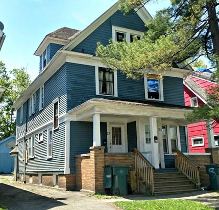 21 Farbridge Street, Rochester, NY - USA (photo 1)