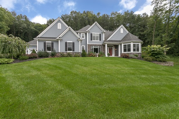7605 Arbor Glen Drive, Victor, NY - USA (photo 1)