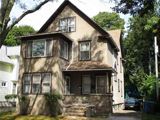 124 Arnett Boulevard, Rochester, NY - USA (photo 1)