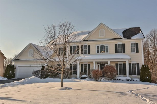 154 Millford Crossing, Penfield, NY - USA (photo 1)