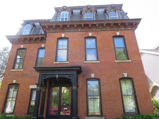 291 Plymouth Avenue S, Rochester, NY - USA (photo 1)