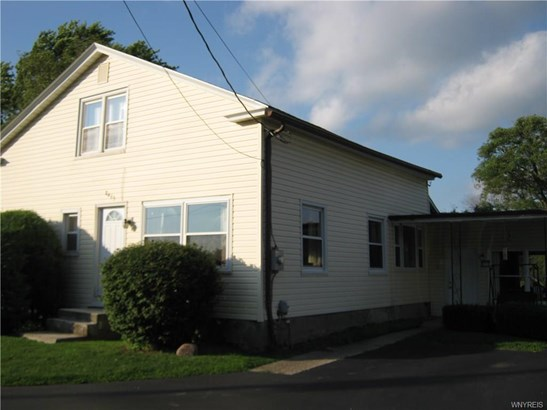 8465 Morganville Road, Stafford, NY - USA (photo 4)
