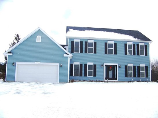 5774 Sunset Court, Romulus, NY - USA (photo 1)