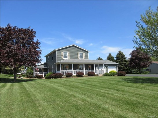 4427 N Bennett, Batavia, NY - USA (photo 1)