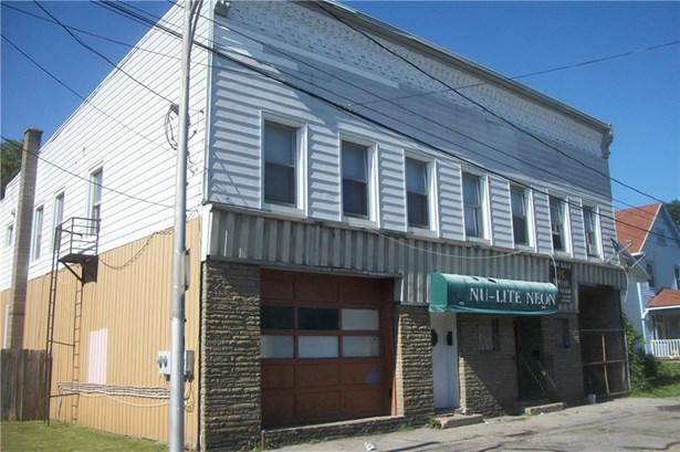 196 Orange Street, Rochester, NY - USA (photo 1)
