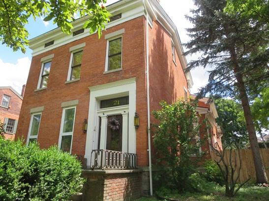 21 Atkinson Street, Rochester, NY - USA (photo 1)