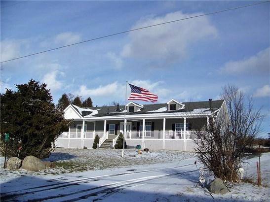 5655 East Lake Road, Romulus, NY - USA (photo 1)