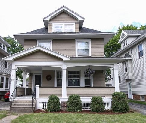 50 Elmdorf Avenue, Rochester, NY - USA (photo 1)